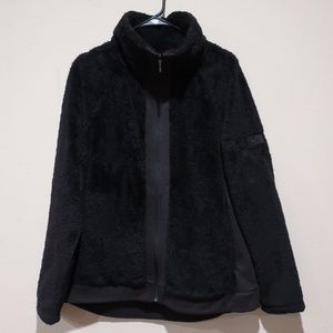 The North Face Furry Fleece Womens Jacket sz XL